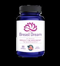 Viên uống hỗ trợ làm to vòng 1 BREAT DREAM