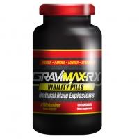 Hỗ trợ cường dương và điều trị xuất tinh sớm với Gravimax-RX