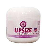 Tăng kích thước vòng 1 nhanh bằng UPSIZE - BREAST CREAM