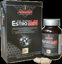 Viên uống tăng sinh lý Estro Men