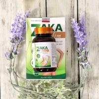 Zaka slim hỗ trợ giảm béo, giảm cân nhanh