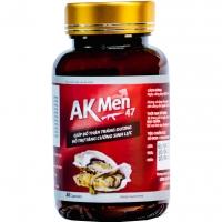 Akmen 47 - Tăng cường sinh lực nam giới