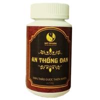 An Thống Đan - Giúp Xóa Tan Chứng Bệnh Gout Nguy Hại
