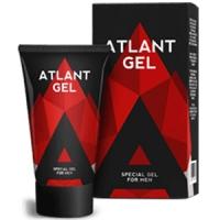 Atlant Gel hỗ trợ tăng kích thước