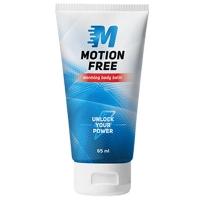 Free Body (Motion Free Warming Body Balm) Kem Trị đau Xương Khớp Chính Hãng Của Nga
