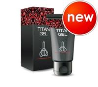 Titan Gel hỗ trợ tăng kích thước cậu nhỏ