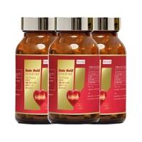 Hato Gold viên uống hỗ trợ cải thiện sức khỏe tim mạch