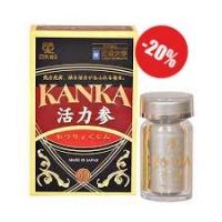 Kanka Katsuryokujin tăng cường tiết tố sinh lý nam giới