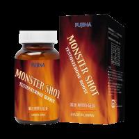 Viên uống monster shot hỗ trợ tăng cường sinh lý phái mạnh