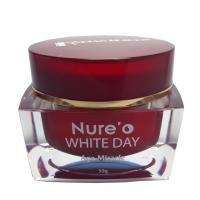 Kem dưỡng trắng da mặt ban ngày Nure'o White Day