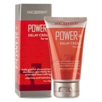 Power Delay Cream Gel Bôi Kéo Dài Thời Gian