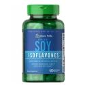 Soy Isoflavones - Giúp tăng nội tiết tố, tăng vòng 1