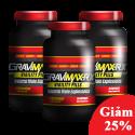 Giảm giá 25% giá trị sản phẩm khi mua combo 3 lọ Gravimax-RX