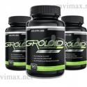 Bộ 3 sản phẩm viên uống tăng cơ Groloid