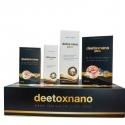 Deetox Nano Plus  Giúp Hỗ Trợ Không Còn Hôi Miệng
