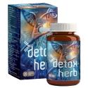 Detoxherb - Tẩy sạch ký sinh trùng trong cơ thể
