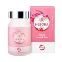 Hebora Sakura Damask Rose - Viên uống thơm cơ thể đến từ Nhật Bản