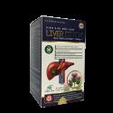 Liver Detox - Viên uống giải độc gan tốt cho sức khỏe