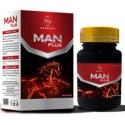 Viên uống Man plus tăng sinh lực nam giới