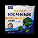 Mộc Vị Khang - Hỗ trợ điều trị đau dạ dày