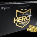 Viên uống Hero+ Active giúp lấy lại bản lĩnh đàn ông phái mạnh