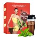 Chokolate Slim - Thức Uống Giảm Cân Nhanh Chóng