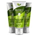 Tea Tree Oil Facial Mask - Ngăn ngừa lão hóa da