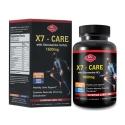 X7 - Care viên uống hỗ trợ giảm đau nhức xương khớp