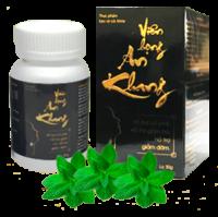 Viên họng An Khang hỗ trợ điều trị viêm họng