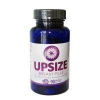 VIÊN UỐNG NỞ NGỰC UPSIZE BREAST PILLS NEW 2017