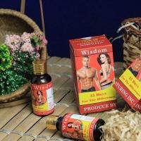 Tăng Cân WisDom - Sản phẩm dành cho người gầy