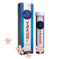 Viên sủi Yakumi hỗ trợ điều trị dạ dày hiệu quả