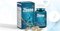 Viên uống Zbone hỗ trợ giảm triệu chứng xương khớp