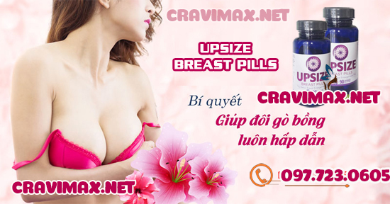 Upsize Breast Pills-1